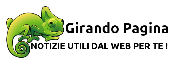 Girando Pagina - Sito web di Article Marketing e Comunicati Stampa Italiani