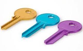 dove fare copia chiavi di casa