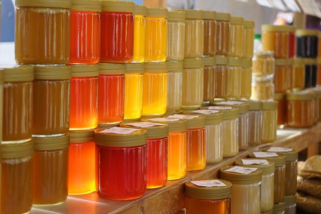 vendita miele italiano on-line