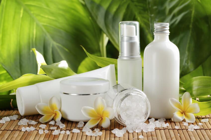 Produzione prodotti cosmetici made in Italy