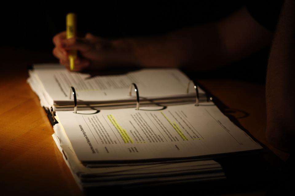 trovare motivazione di studiare