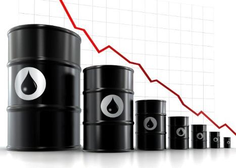prezzo petrolio greggio