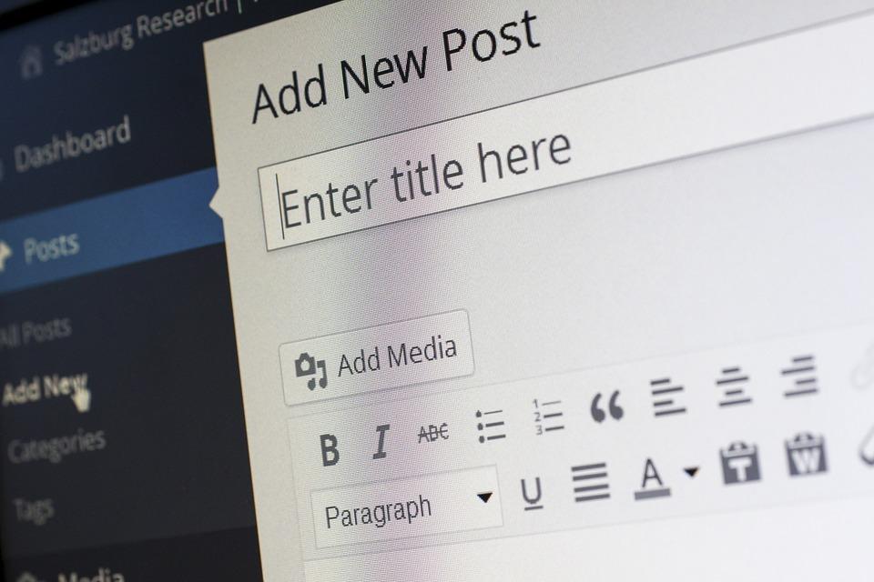 come installare wordpress su hosting locale