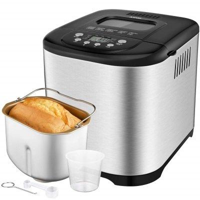 macchine per il pane - girando pagina