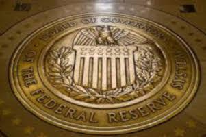 federal reserve - girando pagina