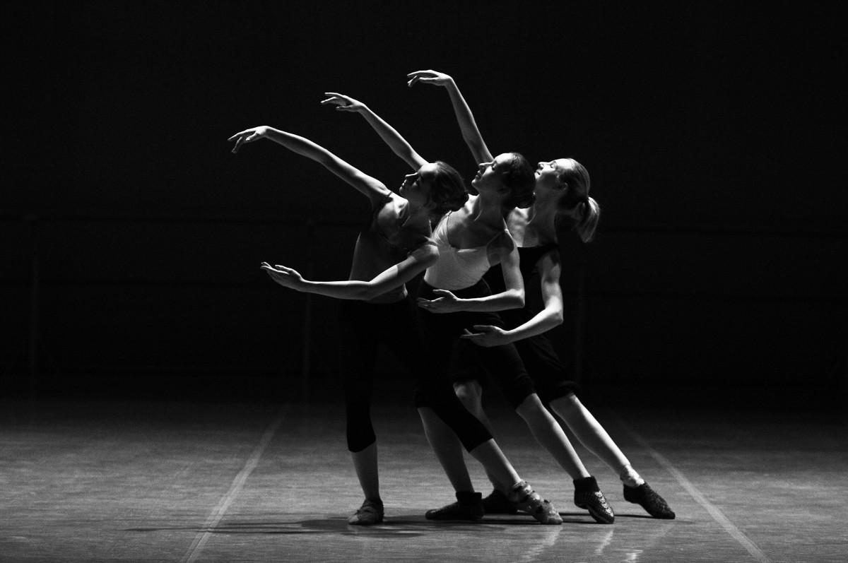 La danza italiana contro il coronavirus