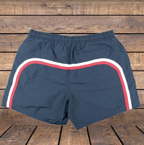 pantaloncino calibrato