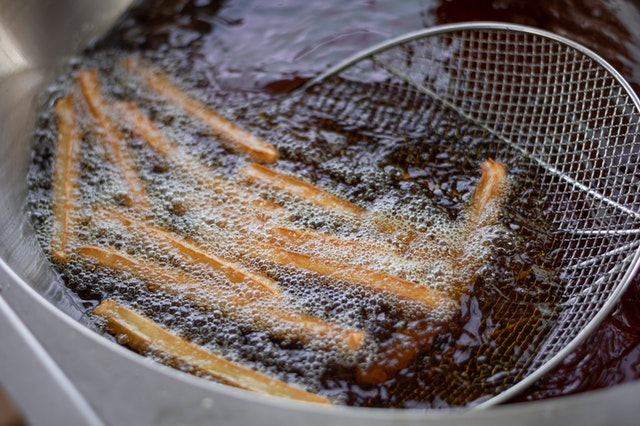 smaltimento olio esausto varese
