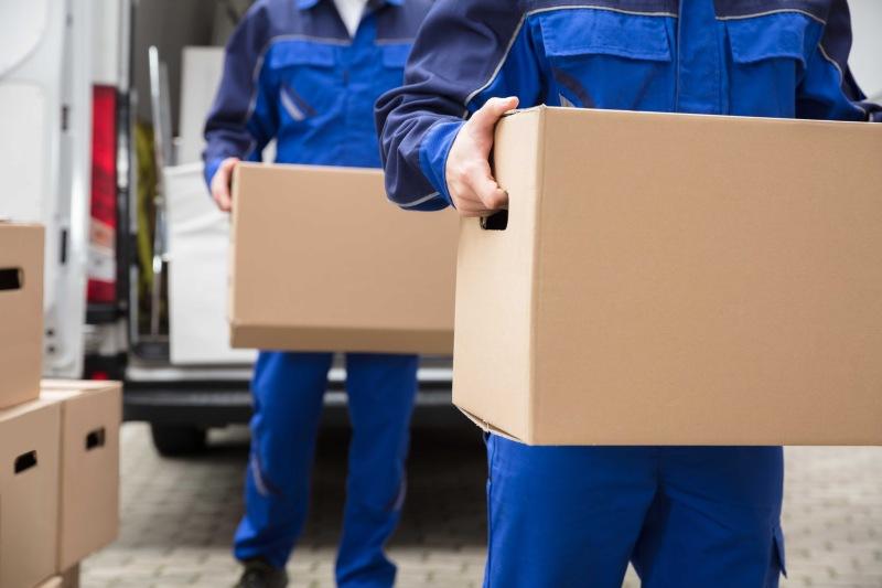 corrieri consegna pacchi